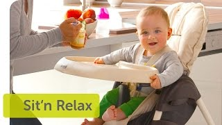 [DE] hauck - Sit'n Relax