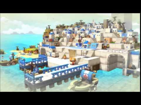 Maplestory2 Lith Harbor Soundtrack
