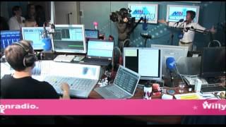Willy Sommers - Laat De Zon In Je Hart (live)