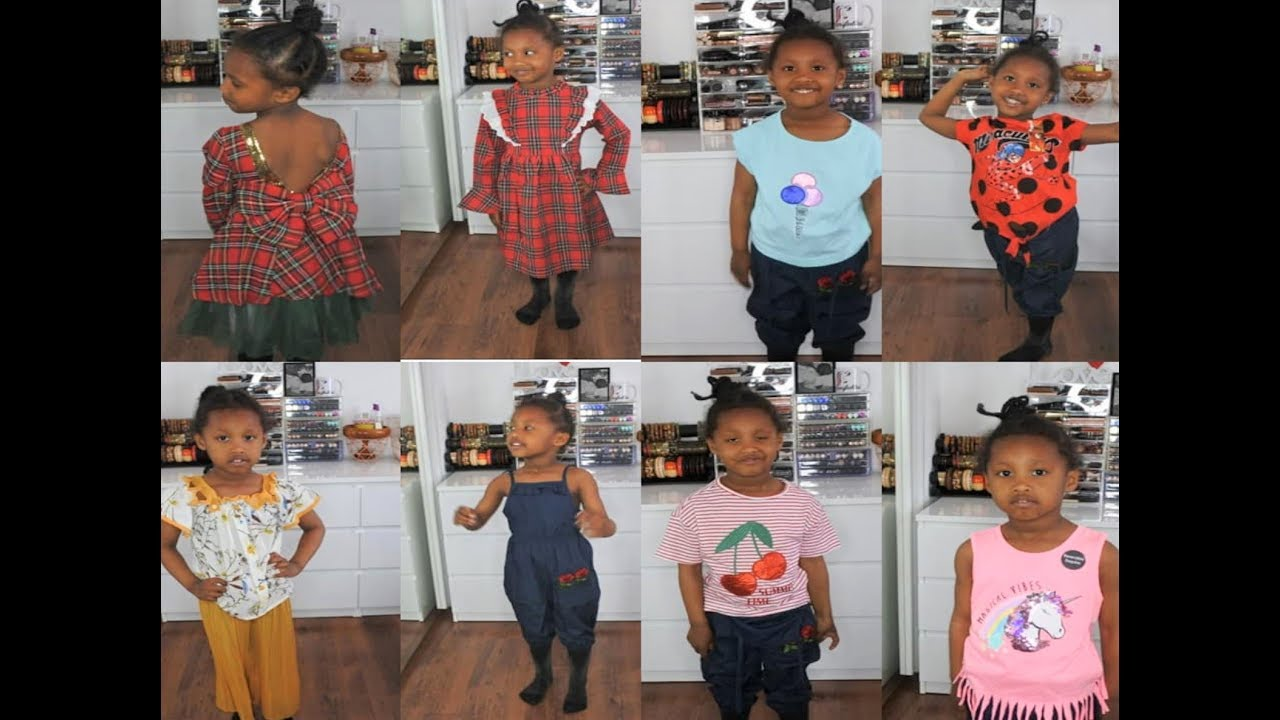 Kinderkleding Kids.Aliexpress Kinderkleding Aliexpress Kids Haul Kids Haul