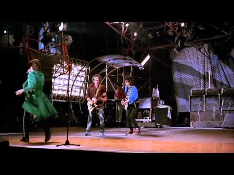 The Rolling Stones - Start Me Up [HD]