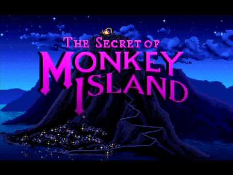 Stan S Theme Monkey Island