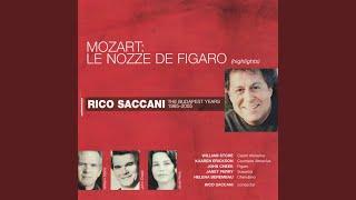 """Le Nozze De Figaro: Act III, Scene II, """"Hai già vinta la causa!"""" (Conte/ Recitativo ed Aria)"""