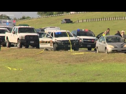 Update: Kendall Co  sheriff's deputy killed in Interstate 10 crash