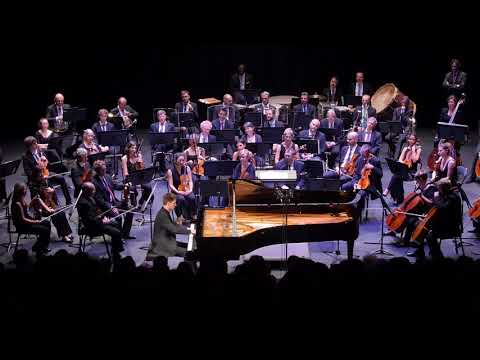 Italian Polka, Sergei Rachmaninoff-Vyacheslav Gryaznov transcription
