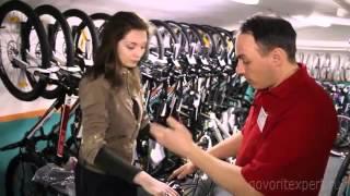 Как выбрать велосипед. Велосипеды Stels в Челябинске, купить.(У нас вы можете найти и купить самый широкий ассортимент велосипедов в Челябинске. Все модели на нашем сайт..., 2014-07-20T18:47:36.000Z)
