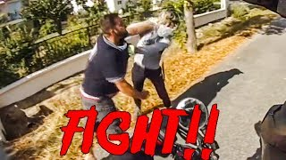 STUPID, CRAZY & ANGRY PEOPLE vs BIKERS | BEST OF THIS WEEK  [Ep. #260]