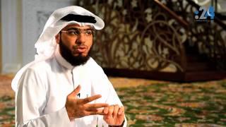 """24 يطلق مسابقته الرمضانية """"الشقائق"""" مع الشيخ وسيم يوسف"""