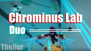 Chrominus Lab [FE2 Map Test Duo] | Roblox