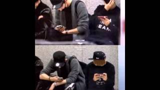 CHANBAEK/BAEKYEOL New Sweet Moment 2015