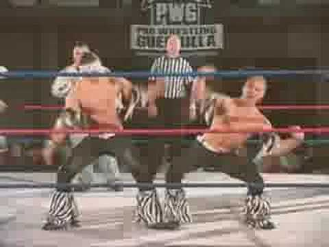 PWG: All Star Weekend 7: Night One - Hype Video from YouTube · Duration:  4 minutes 56 seconds