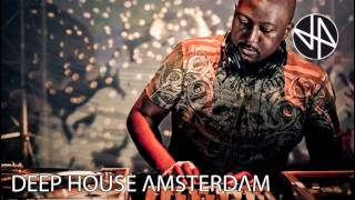 Mix #091 by Rick Wade - Deep House Amsterdam