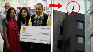 Lottery Winners Who Blew Their Money
