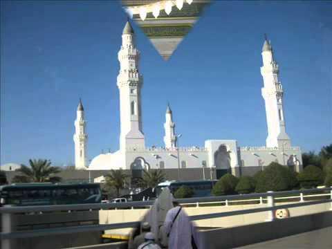 Very Beautiful Hamd By Hafiz Muhammad Ashfaq