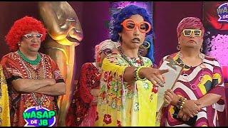 ¡Buscan a la nueva Gloria en El Wasap de JB con casting dirigido por ella misma! - El Wasap de JB