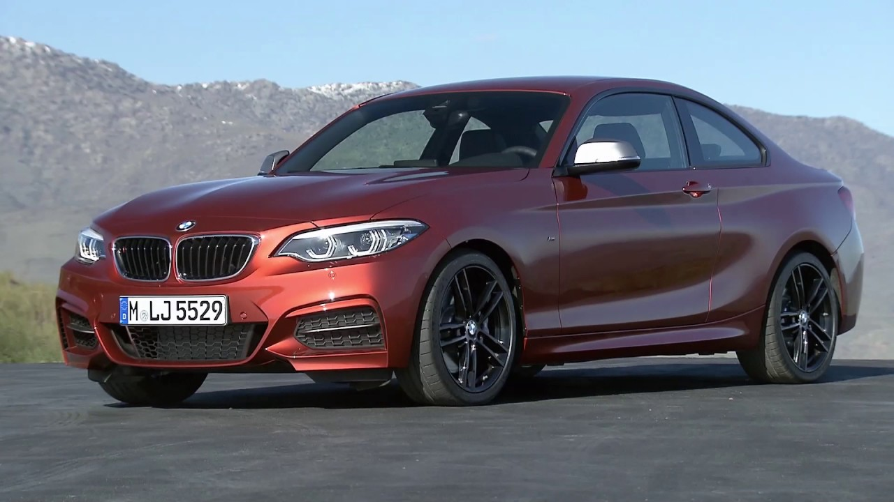 2018 bmw 2 series facelift. brilliant facelift bmw 2 series coupe lci facelift  exterior to 2018 bmw series facelift