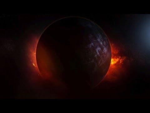 WASP-104b: Dark planet (Hot Jupiter)