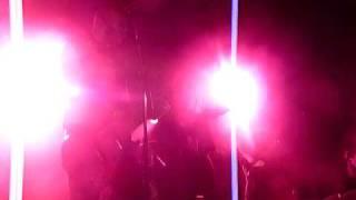 Ronny Pøbel 2 skritt frem og 10 tilbake live@John Dee, Oslo, April 2010