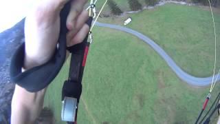 Autumn Swooping - Swing Mirage 9,5