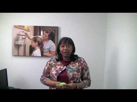 WA Health Information Technology HIT Series  Angela Lewis