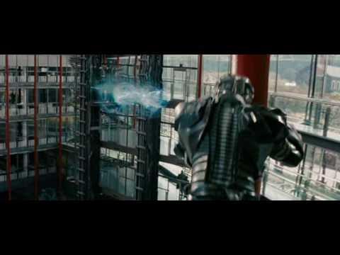 G.I. Joe - Le réveil du Cobra - Bande Annonce VF