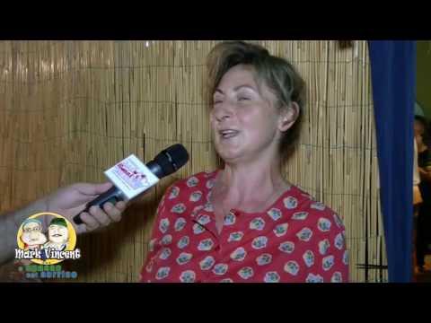 73 puntata Mark e Vincent Programma 2017 Pro Loco  Campora S.Giovanni Cs 4  Sagra delle Alici