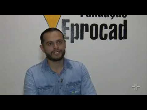 Fundação EPROCAD - Reportagem TV Cultura