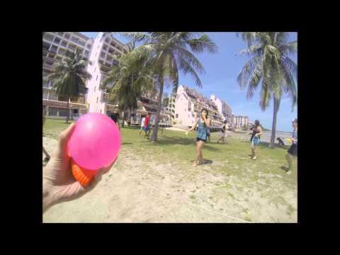 GoPro: Port Dickson Trip
