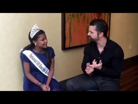 Sample National American Miss Interview Questions - Pageant Planet