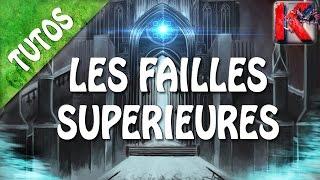 [Diablo 3] Les failles supérieures - Greater rifts