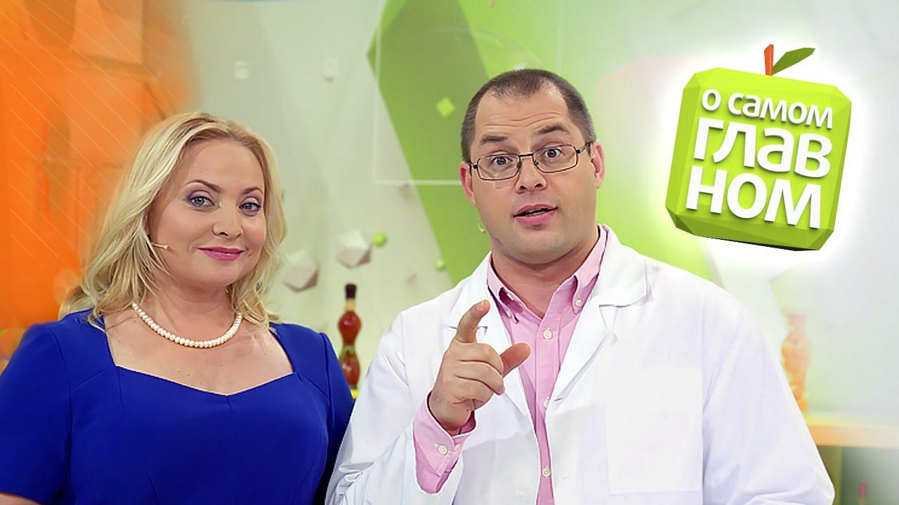 телепередача о самом главном рецепт диетического морковного печенья