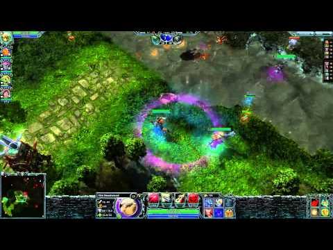 видео: ep.256 flint beastwood против флакса с рефрешером jicool let's play mw vs all heroes of newerth