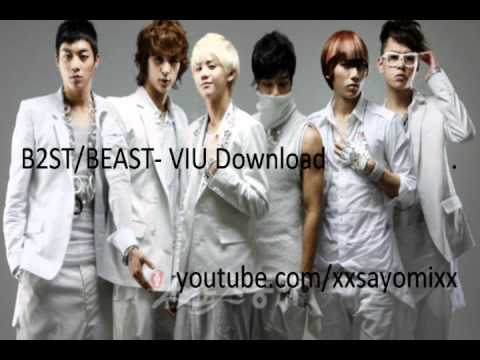 B2ST/BEAST - VIU (Very Important You) +MP3 Download Link