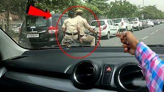 महिला पुलिस की इस गन्दी हरकत पर आपको भी शर्म आ जाएगी | Govt Employees Caught Red Handed Part-2