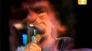 Nazareth Love Hurts Festival De Viña 1985