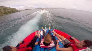 Download GoPro Sea biscuit wipeouts!