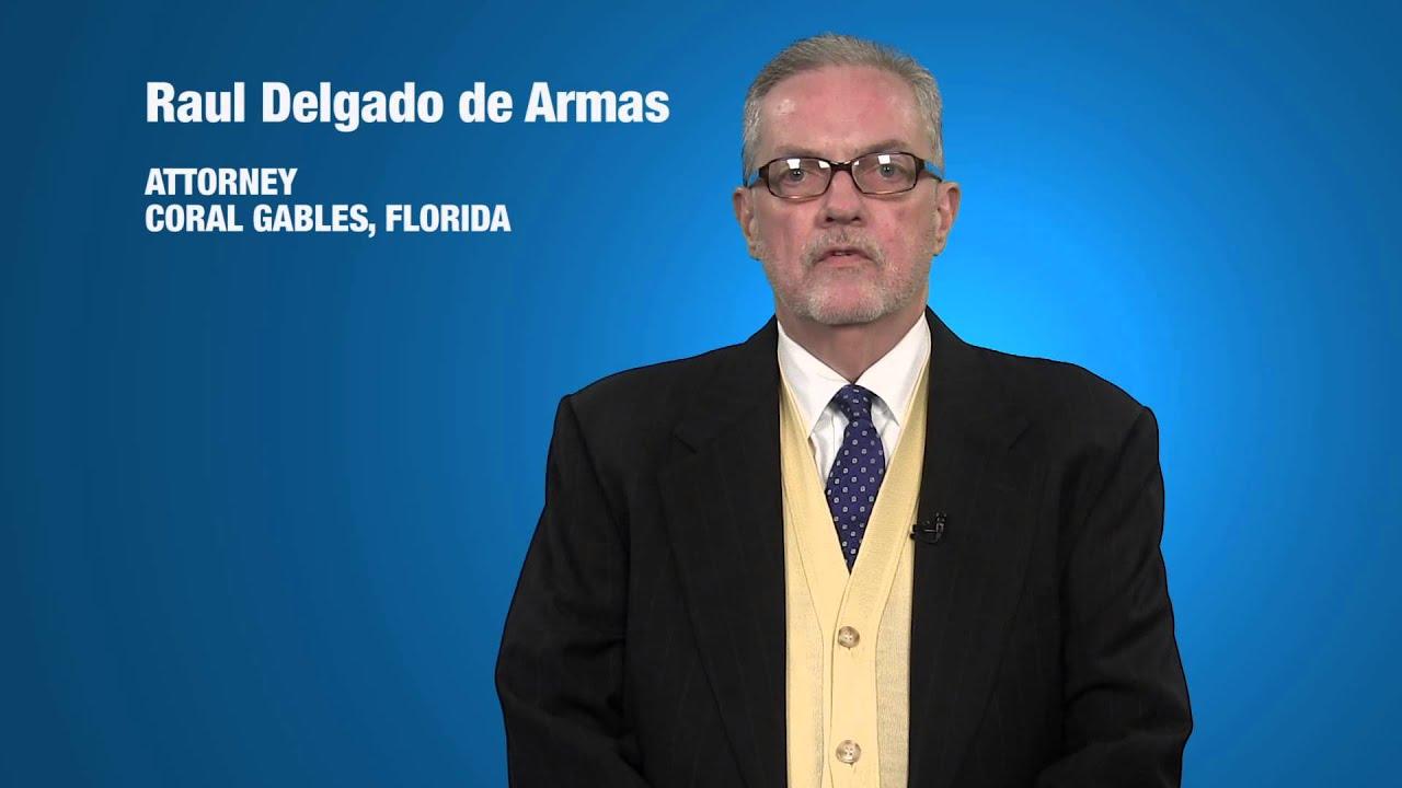Raul R. Delgado de Armas & Associates