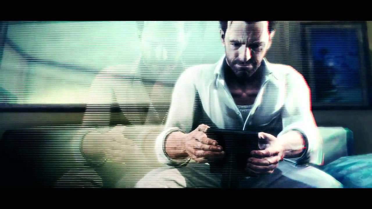 max payne 3 official launch trailer part of story