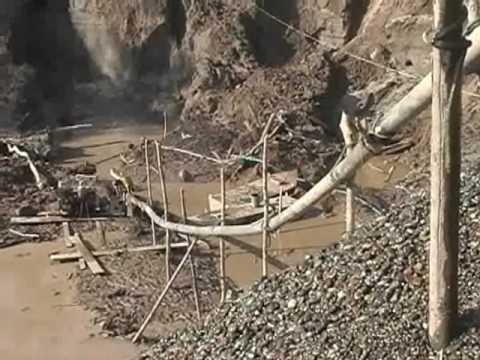 Peru - Puerto Maldonado (GAMA video clip)