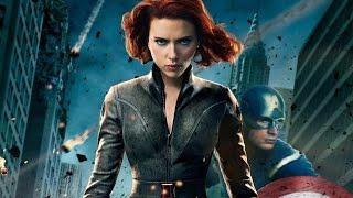 Scarlett Johansson Teases Her Role in Captain America: Civil War - IGN Interview