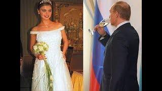 Не поверите! Кремль ПОДТВЕРДИЛ информацию о ВЕНЧАНИИ Путина!
