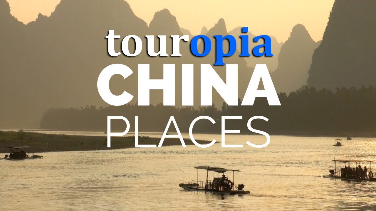 Download 10 Best Places to Visit in China  Travel Video 1080p