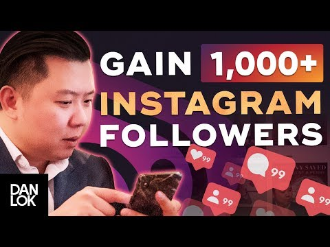 How To Gain 1,000 Followers Online Without Spending A Dime