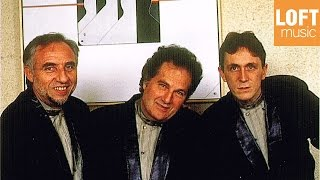 Jacques Loussier Trio