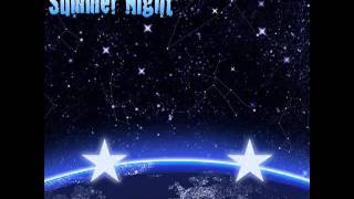 Freeze Stars Feat TM Revol - Summer Night (ITALO HOUSE 2012)