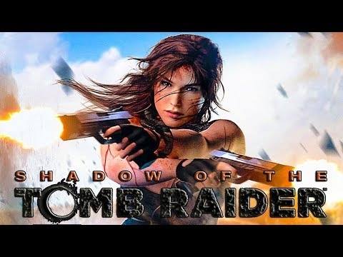 Shadow of the Tomb Raider #1 Xbox One