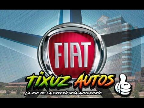 Fiat   Todos sus modelos