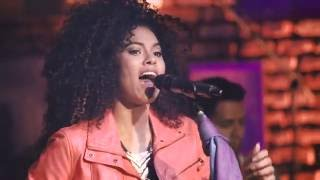 Master Blaster (Jammin') Stevie Wonder - BELL LINS - The voice Kids Brasil