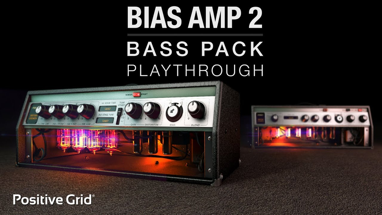 The 7 Best Amp Simulators for Bass 2019 (Paid & Free) - Tone