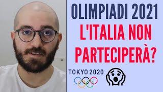 OLIMPIADI 2021: COSA DEVI SAPERE? (TOKYO 2020)